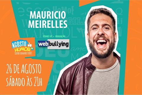 MAURÍCIO MEIRELLES em