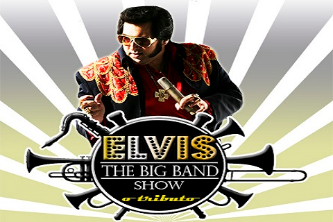 ELVIS - THE BIG BAND SHOW TRIBUTE