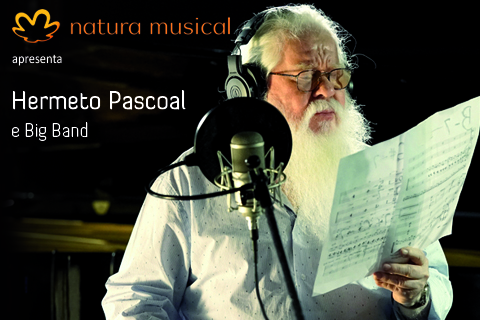 HERMETO PASCOAL E BIG BAND