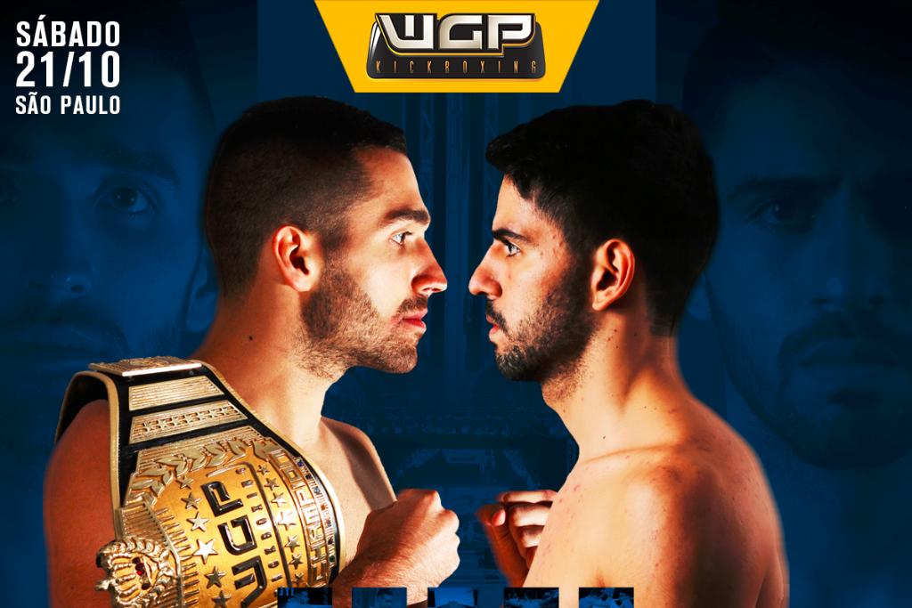 WGP Kickboxing (WGP #41: Tebar vs Kranio)