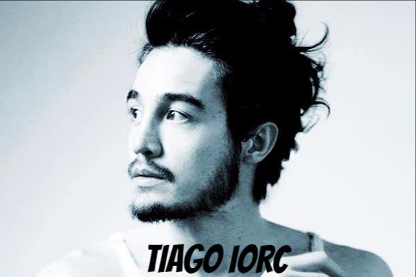 Tiago Iorc 2017