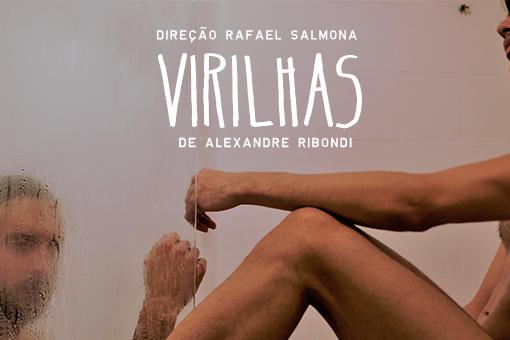 VIRILHAS