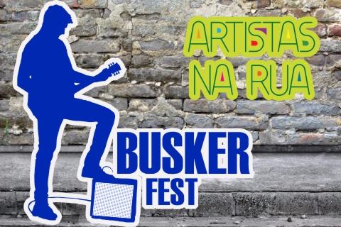 BUSKER FEST II EDIÇÃO