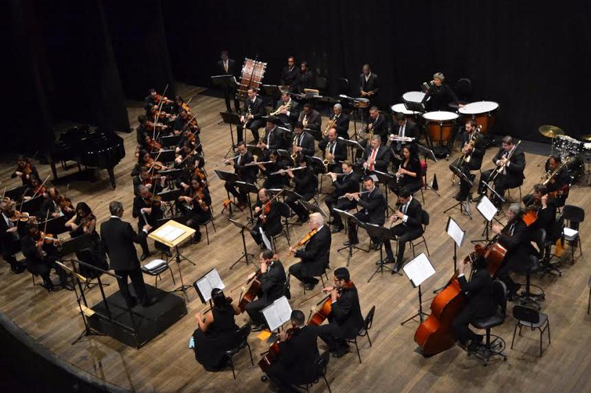 Concerto Sinfônico –  Glesp 90 Anos