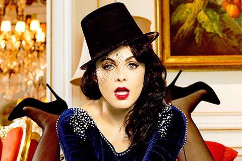 Renata Ricci em French Kiss