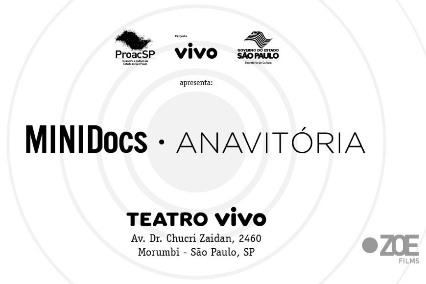 MiniDocs Ana Vitória