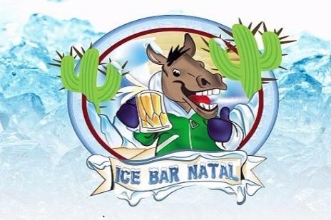 Ice Bar Natal