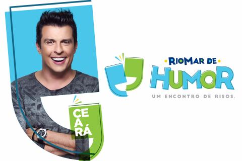 RIOMAR DE HUMOR