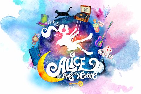 Alice no País do Iêiêiê