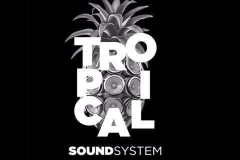 TROPICAL SOUND SYSTEM VOL.2 - AS BAHIAS E A COZINHA MINEIRA PART. RICO DALASAM + NÃO RECOMENDADOS PART. ZÉLIA DUNCAN