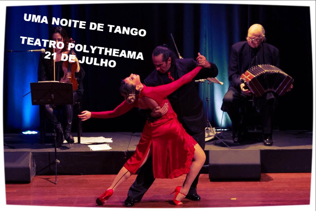 Uma Noite de Tango