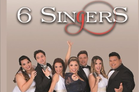 SIX SINGERS