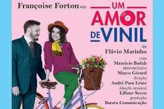 Um Amor de Vinil