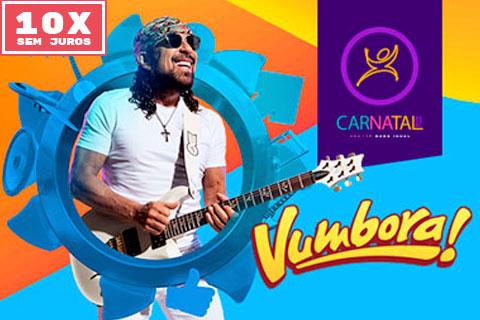 Carnatal 2017 | Bloco Vumbora!