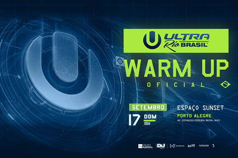 WARM UP ULTRA