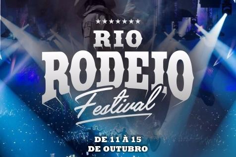 RIO RODEIO FESTIVAL