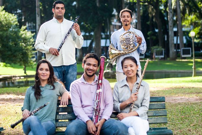 Quarta Clássica Quinteto Lorenzo Fernandez