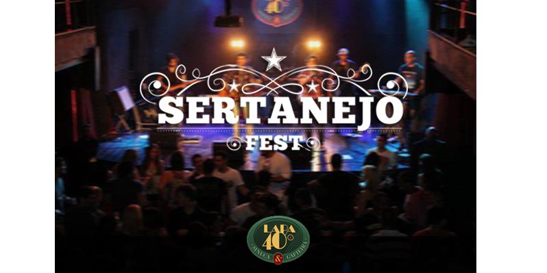 Baile do Carlinhos + Sertanejo Fest