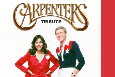 """Close to you"" -  The Carpenters Tribute"
