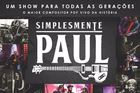 Simplesmente Paul