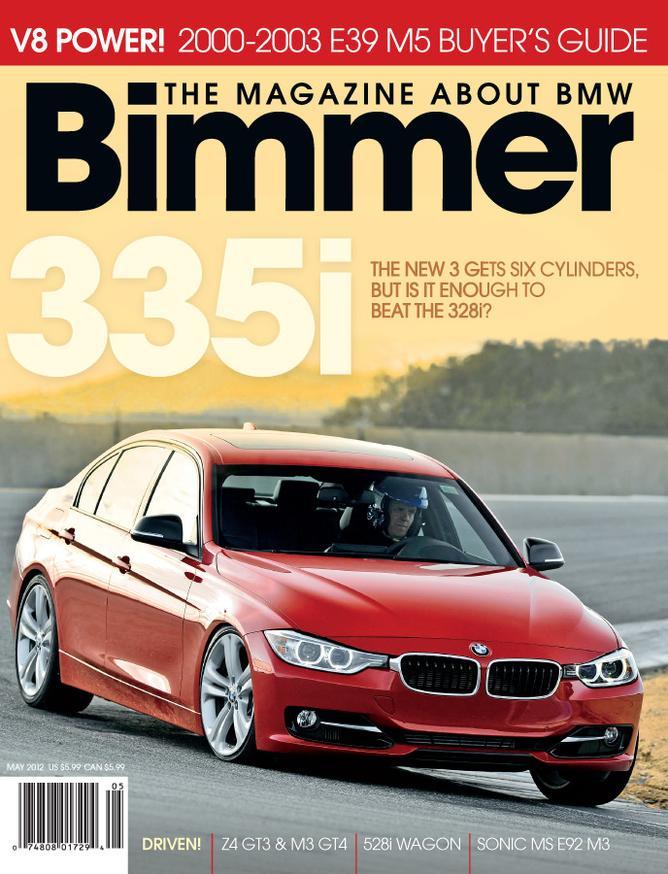 Bimmer 106 cover