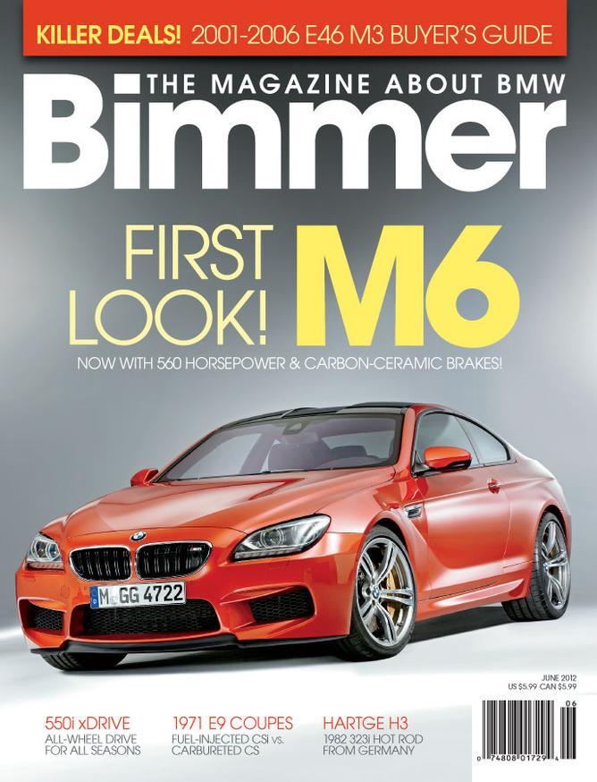 Bimmer-107-cover