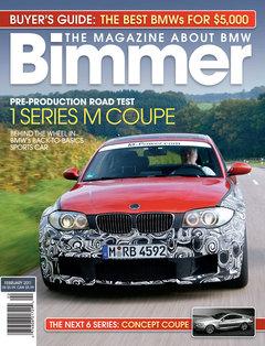 Bimmer 96 cover