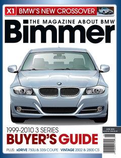 Bimmer 91 cover
