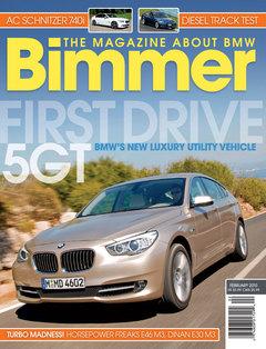 Bimmer 88 cover