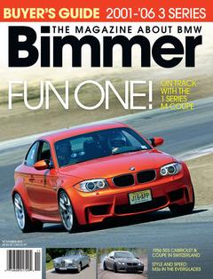 Bimmer 102 cover