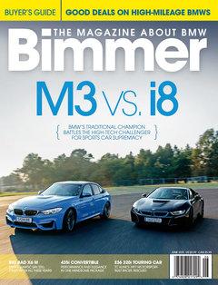Bimmer 131 cover