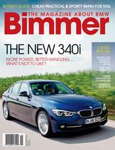 Bimmer-134-cover