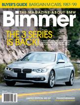 Bimmer-137-cover