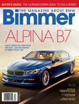 Bimmer 143 cover