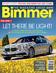 Bimmer 132 cover