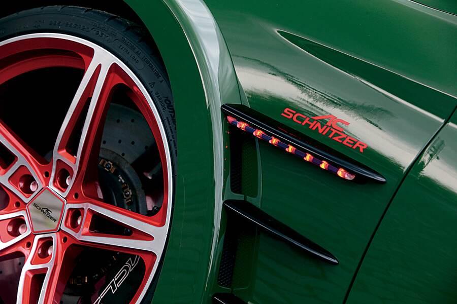 Green Hornet 7