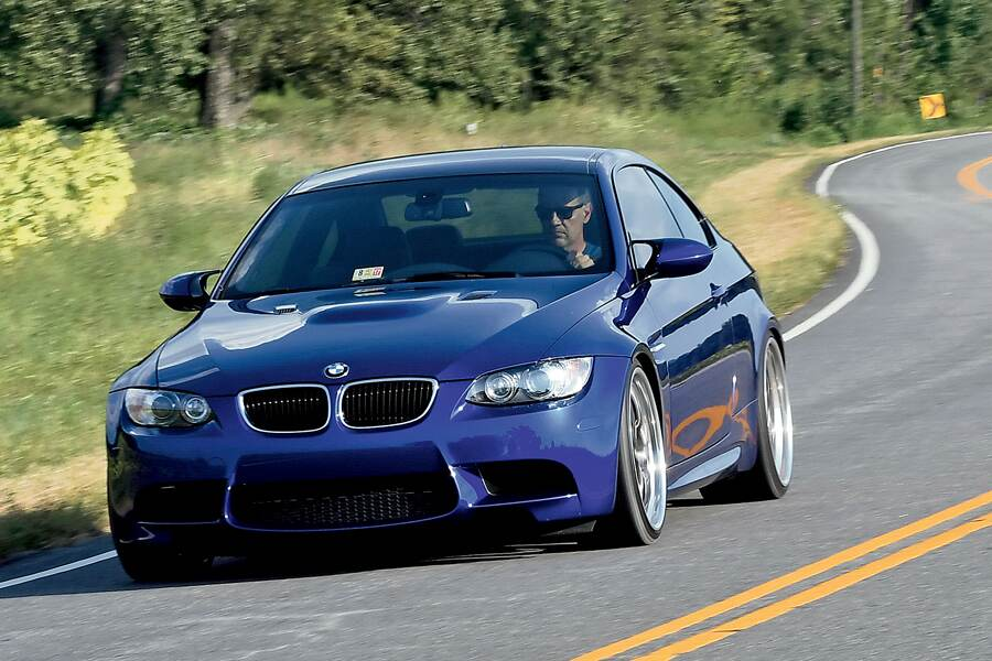 Live Wire | Issue 145 | Bimmer