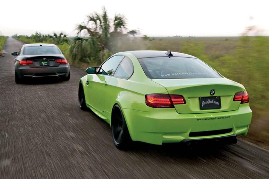 Gray & Green 3
