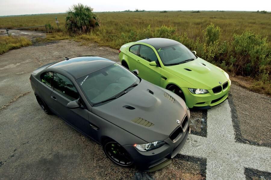 Gray & Green 9