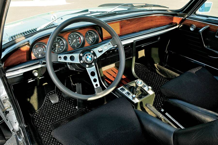 A Batmobile for Bobby 2