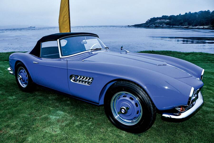 507s star at Pebble Beach 4