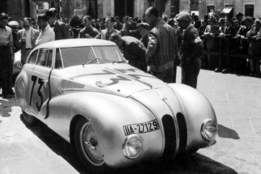 The Other Mille Miglia Coupe 3