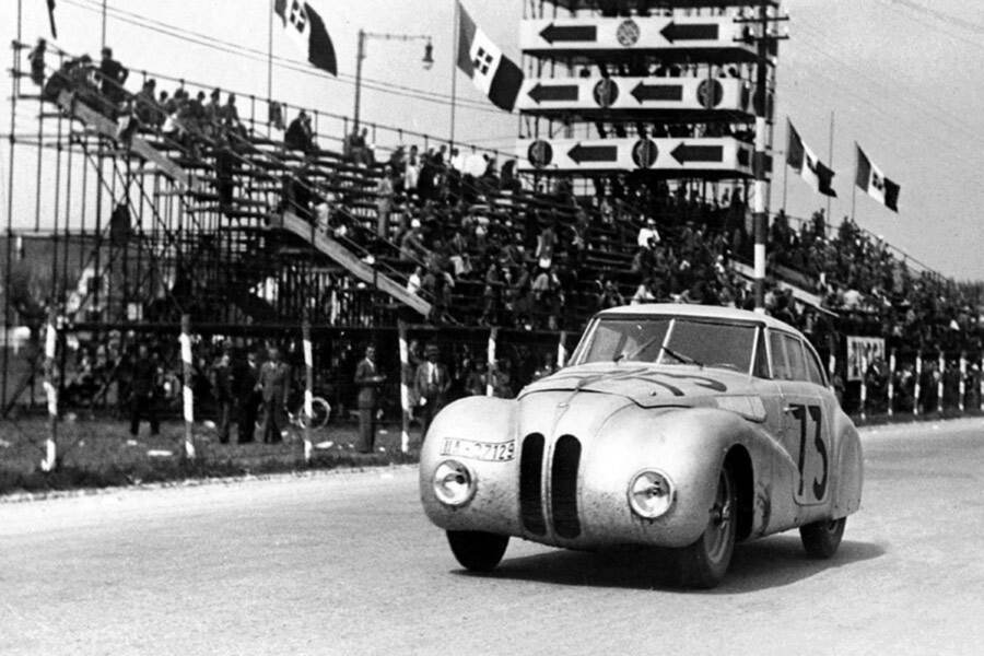 The Other Mille Miglia Coupe 4