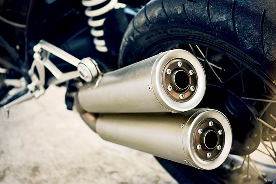 Happy Anniversary, BMW Motorrad! 2