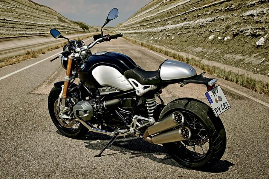 Happy Anniversary, BMW Motorrad! 5