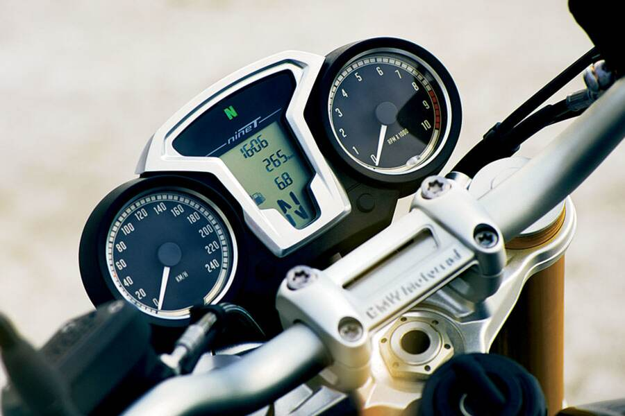 Happy Anniversary, BMW Motorrad! 6
