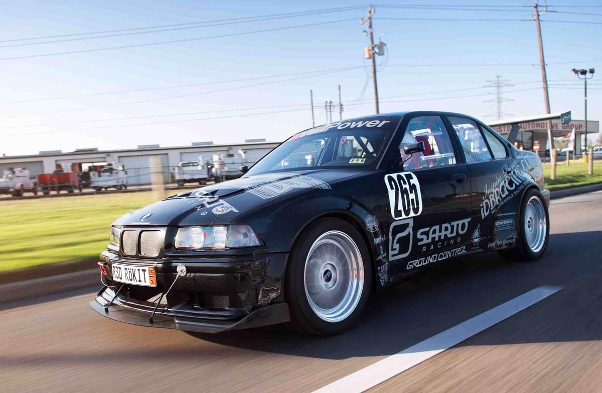 Megan Racing Reinforced RACE Motor Trans Mounts for BMW E36 E46 3 Series /& M3