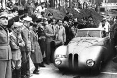 The Other Mille Miglia Coupe 1