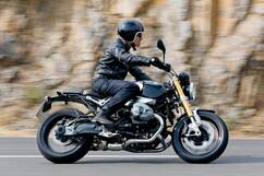 Happy Anniversary, BMW Motorrad! 1