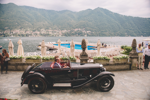 Villa d'Este: The beautiful dream 2